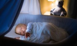 9 Things to Know When Buying a Co-Sleeper Bassinet