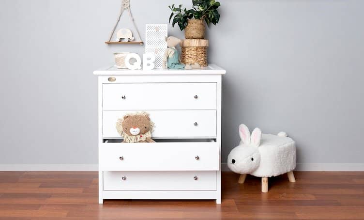 baby drawers