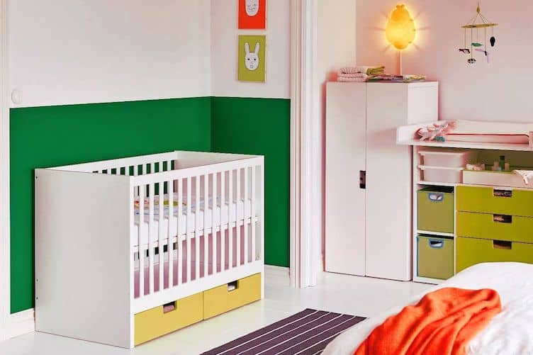 The Best Non-Ikea Mattress For Ikea Crib