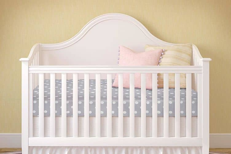 Milliard Crib Mattress Complete Review